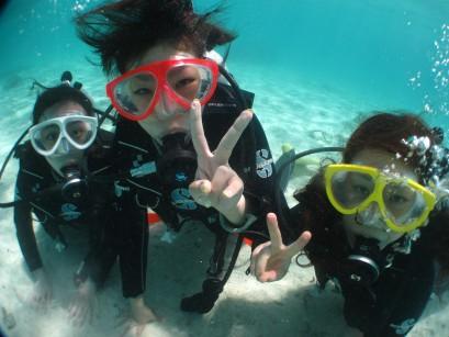 石垣島 海中写真1